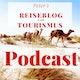 Peter's Reiseblog und Tourismus Podcast Album Art