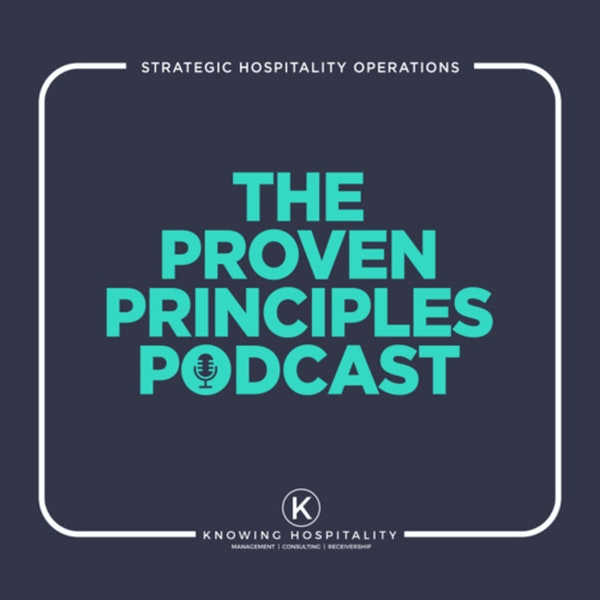 The Proven Principles Podcast (Trailer) Image