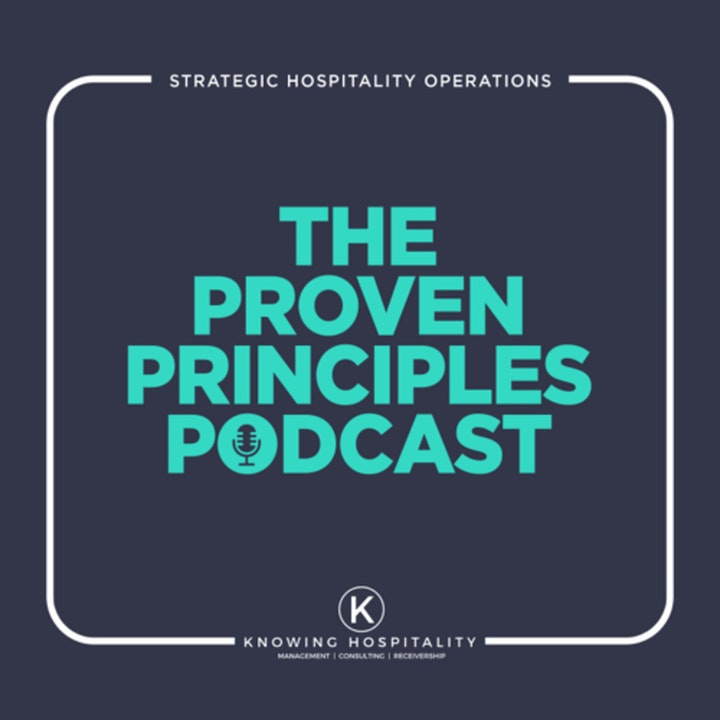Episode image for The Proven Principles Podcast (Trailer)