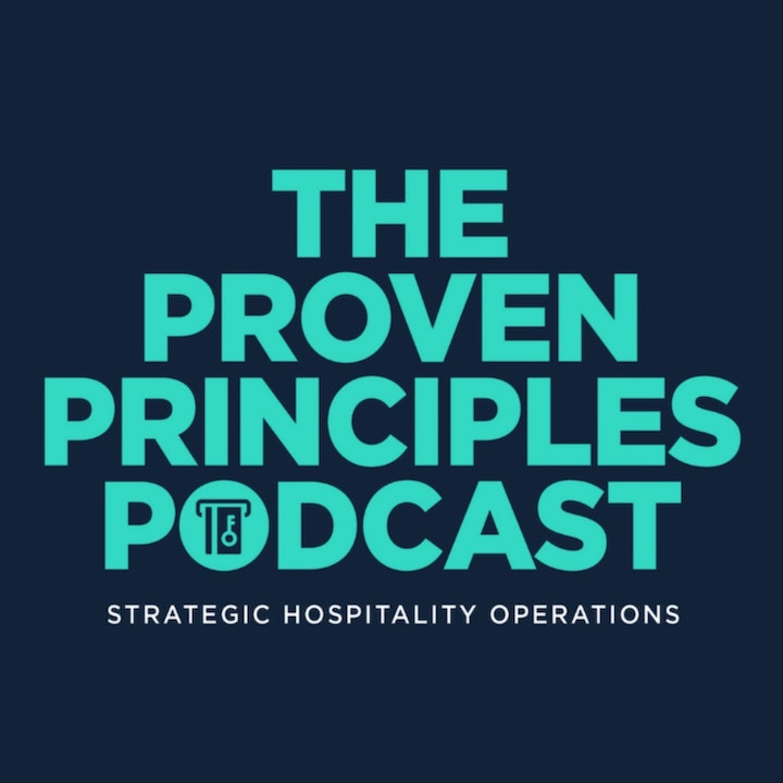 Episode image for The Proven Principles Podcast