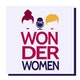The Wonder Women Album Art
