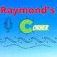 Raymond's Corner Album Art
