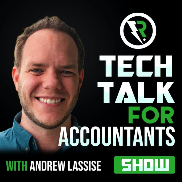 26: How can accounting firm clients protect their data? (with Michael Solomon)