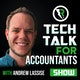 The Tech Talk for Accountants Show Album Art