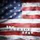 The Patriot Edge Album Art
