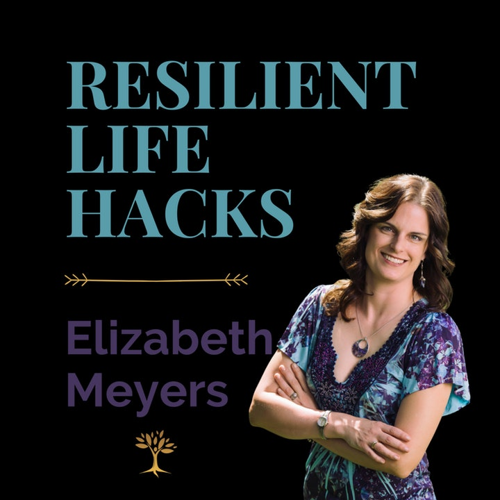 Episode image for Stay Plugged in to Your Power with Prayer by Host Liz Meyers