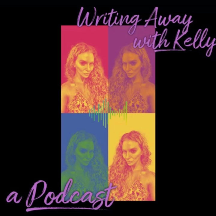 Writing Away with Kelly