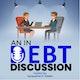 """An in Debt Discussion"" Album Art"