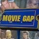 The Movie Gap Album Art
