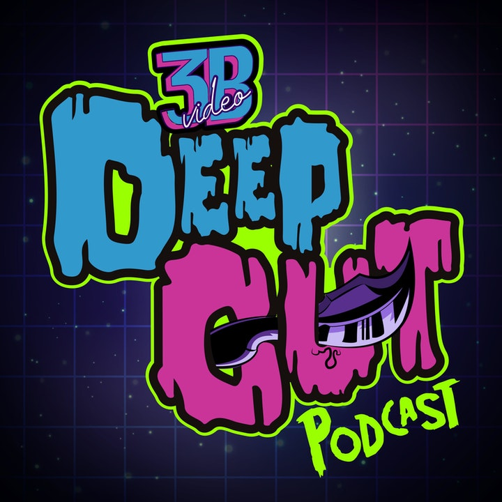 Episode image for Deep Cut Podcast Ep.7 You're Next