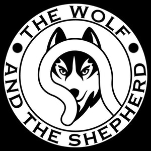 The Wolf AND The Shepherd PODCAST