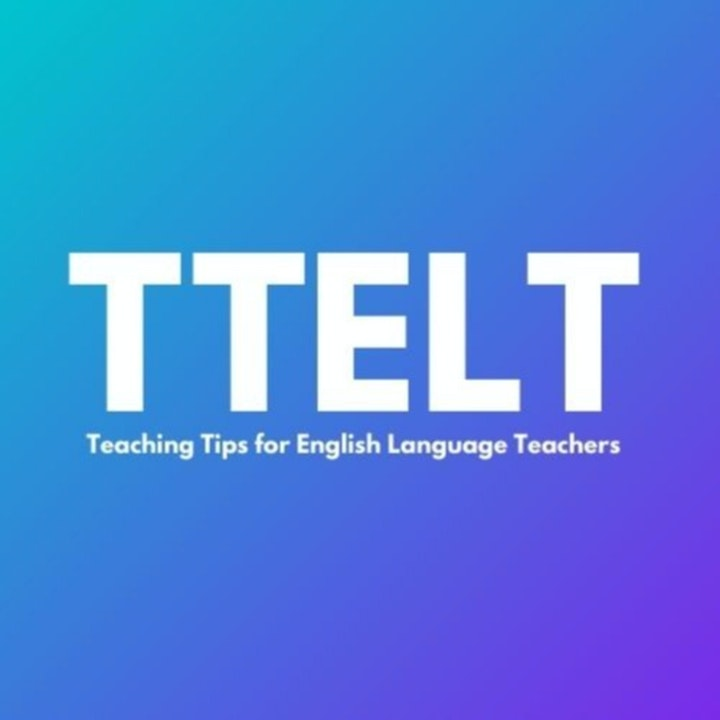 0.0 Welcome to TTELT: Teaching Tips for English Language Teachers