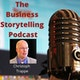 Business Storytelling Podcast Album Art
