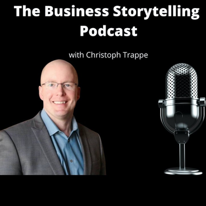 372: Data storytelling: Creating stories from data - automatically