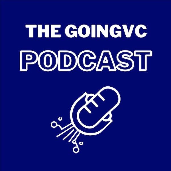 Episode 10 - Founding GoingVC & More with John Gannon Image
