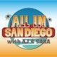 All In San Diego Album Art