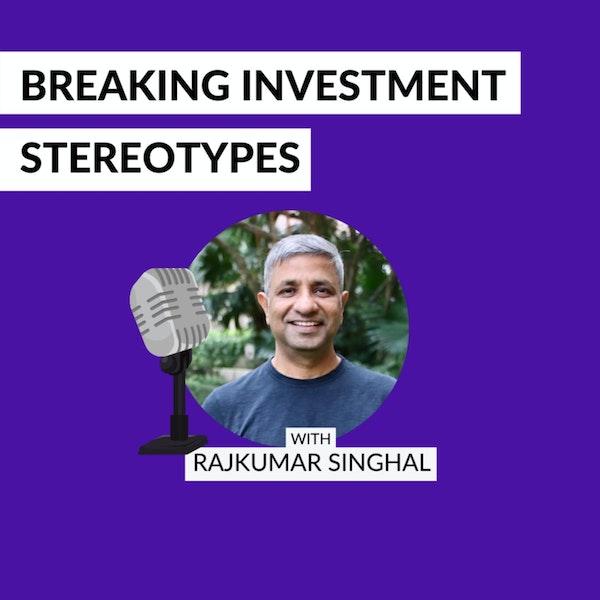 Abhishek Goyal, Co Founder- Tracxn Image