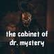 The Cabinet of Dr Mystery Album Art