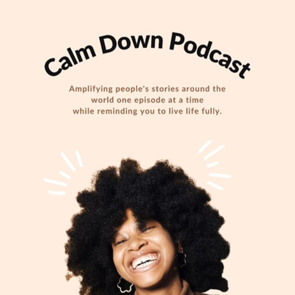 Bonus Ep: Personal lessons from Humans Of New York + Audio journaling my thoughts here