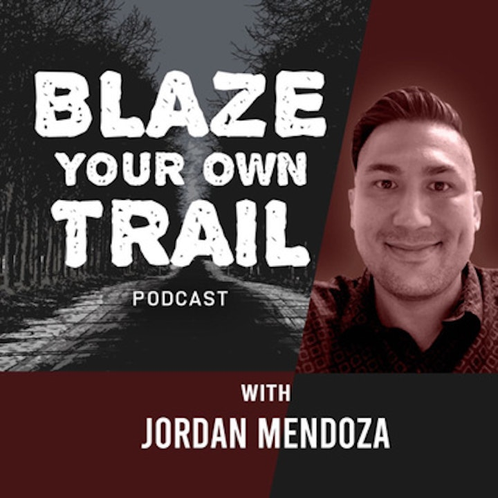 S3:E27- Life is an Evolution with Brian Bachand