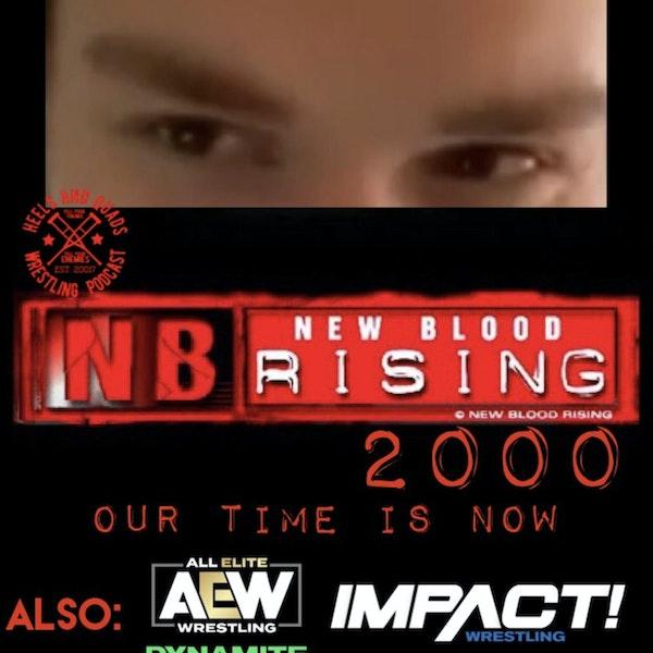228. WCW New Blood Rising