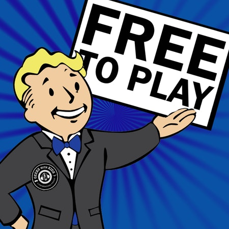 Episode 94: No Free-To-Play Lunch! Image