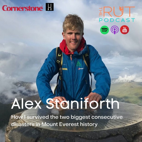 Alex Staniforth: How I survived the two biggest consecutive disasters in Mount Everest history