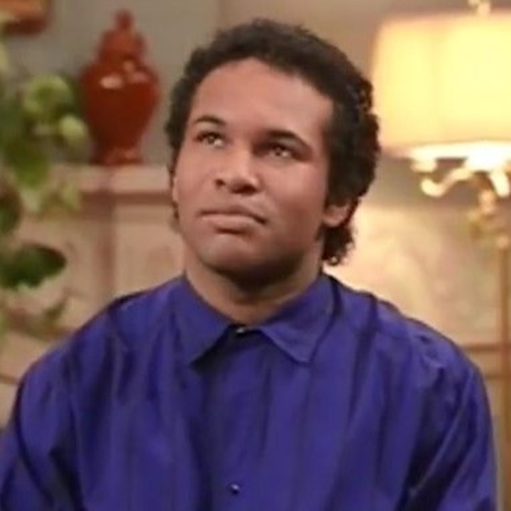 """Talking """"The Cosby Show"""" with GEOFFREY OWENS"""