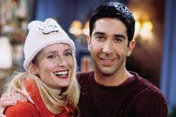 """JANE SIBBETT from """"Friends"""" Answers YOUR Questions"""
