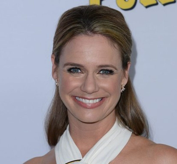 """ANDREA BARBER Answers YOUR Questions about """"Full House"""" & Fuller House""""!"""