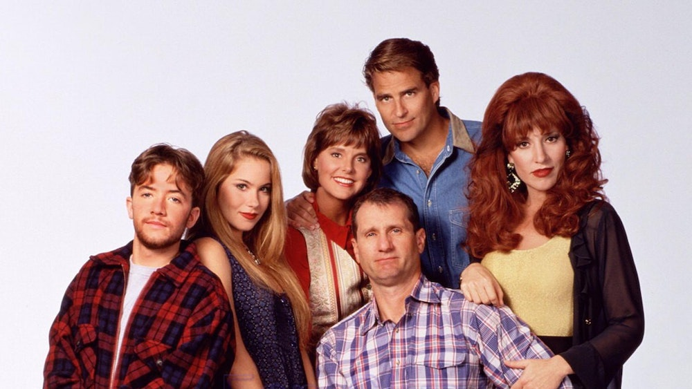 """Talking """"Married... With Children"""" with AMANDA BEARSE"""