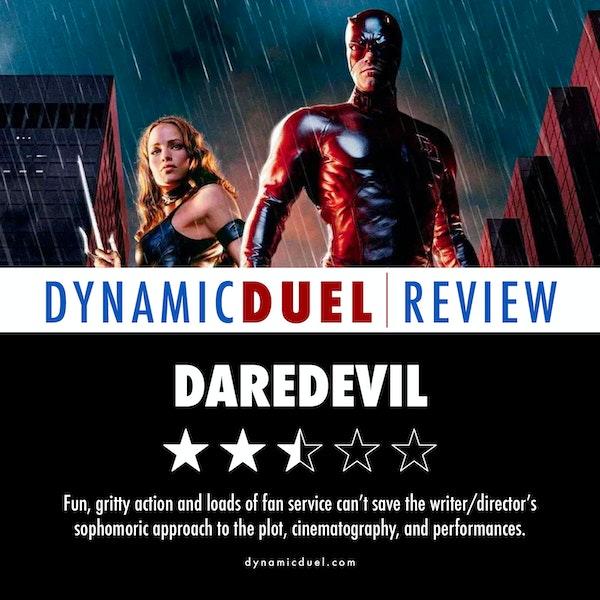 Daredevil Review Image