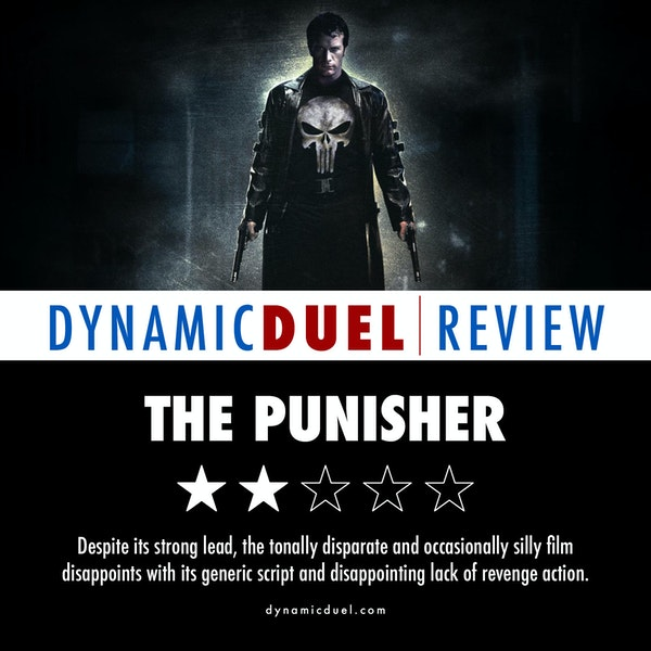 The Punisher Review - Special Guest You Call Those Tactics? Image
