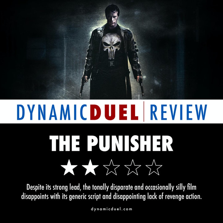 The Punisher Review - Special Guest You Call Those Tactics?