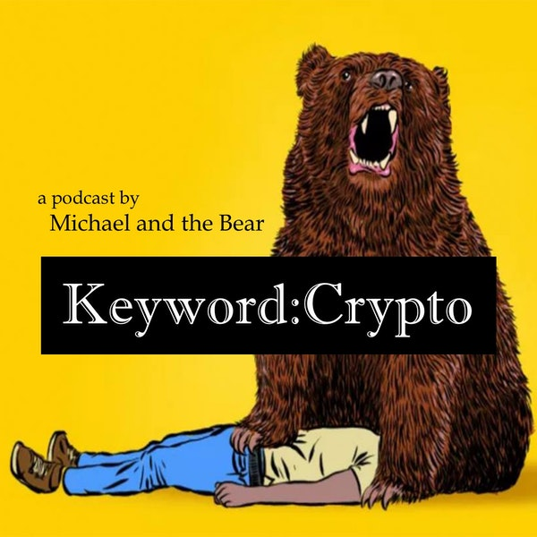 Guest Chris DeRose: I got 99 Bitcoins or maybe just one.