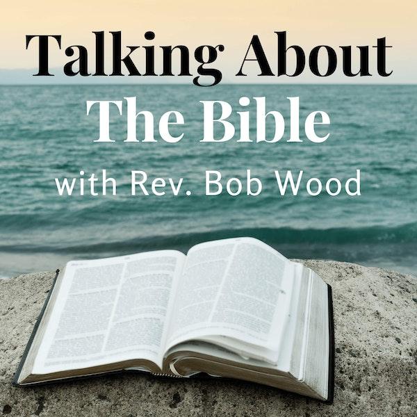 1 Bible Study It All Starts In Genesis: Genesis 1:1-2:3 Image
