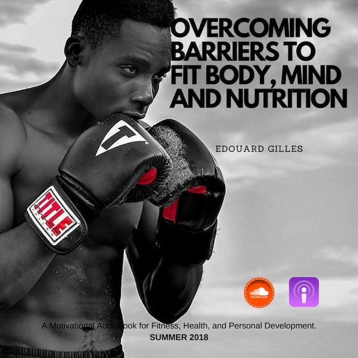 Conditioning Your Mind To Battle The Stressors Of Life