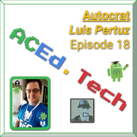 18 - Autocrat with Luis Pertuz Image