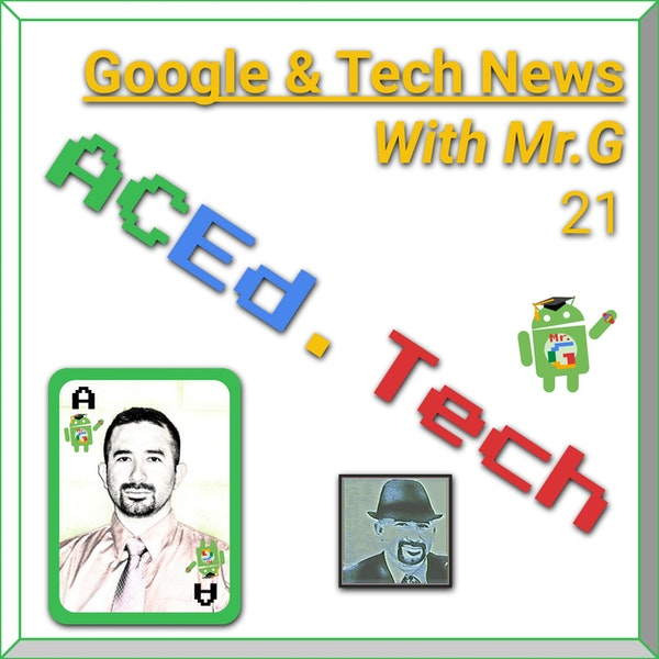 NEWS: Google & Tech Image