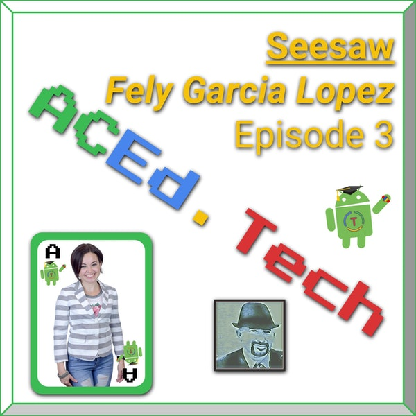 3 - Seesaw with Fely Garcia Lopez Image