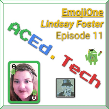 11 - Emojis to Get Collaboration Kicked Off with Lindsay Foster Image
