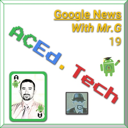19 - Don't let Google Fool Ya with Mr. G Image
