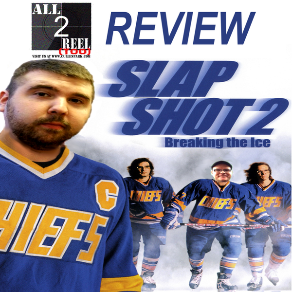 Slap Shot 2: Breaking the Ice (2002) - Direct From Hell Image