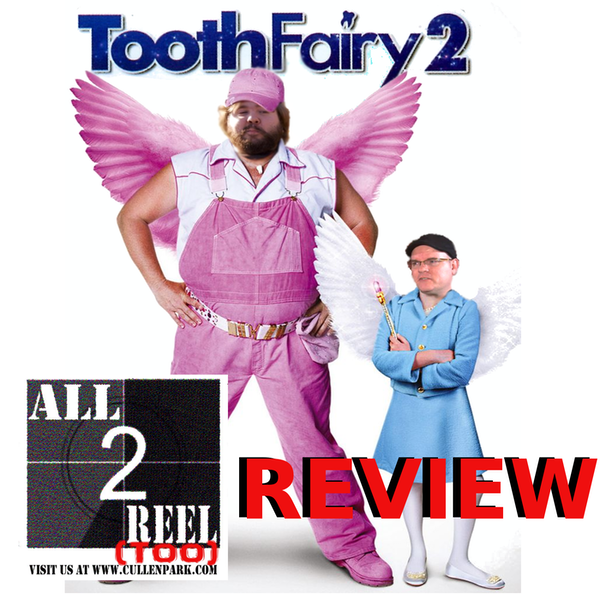 Tooth Fairy 2-Direct from Hell Image