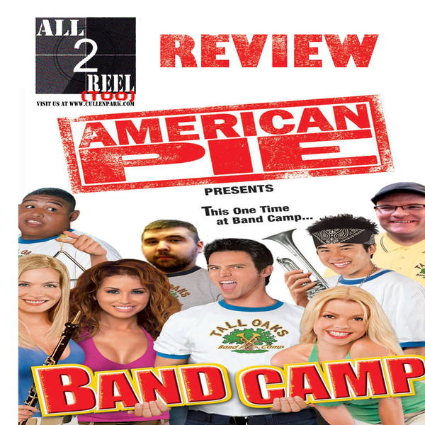 American Pie Presents: Band Camp (2005) - Direct From Hell Image