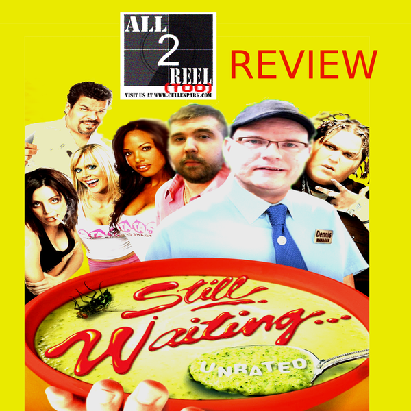 Still Waiting... (2009)- Direct From Hell Image
