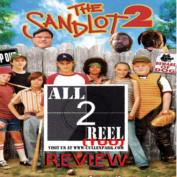 The Sandlot 2 -Direct from Hell Image
