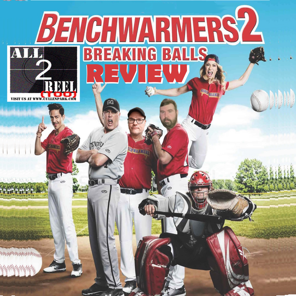 Benchwarmers 2: Breaking Balls (2019)- Direct From Hell Image