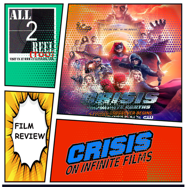 Crisis on Infinite Earths (Arrowverse) review special -Crisis On Infinite Films Image
