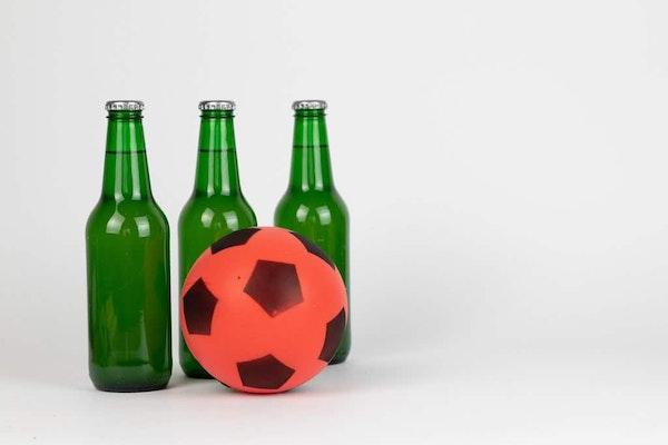 #137 – We've got bottle